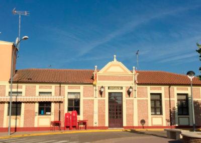 villaflores-ayuntamiento